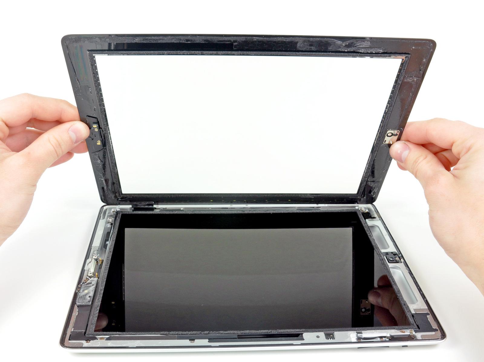 Ремонт компьютеров и планшетов на дому